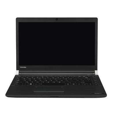Toshiba Satellite Pro A30-D-10E Laptop - Zwart