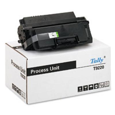 TallyGenicom 8000pages/5%cov Toner - Zwart