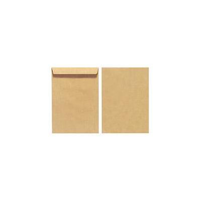 Herlitz envelop: mailing bag, C4, 90g - Bruin