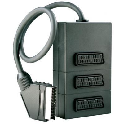 Schwaiger SCV7030533 video distributor