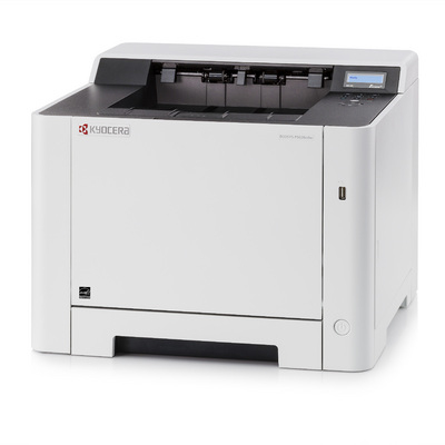 KYOCERA ECOSYS P5026cdw Laserprinter - Zwart,Cyaan,Magenta,Geel