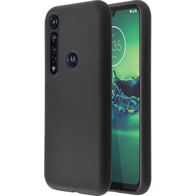 Azuri AZCOVSILMOG8P-BLK mobiele telefoon behuizingen