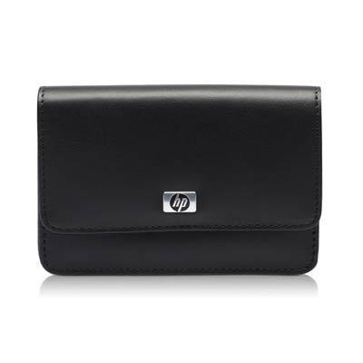 Hp apparatuurtas: iPAQ 100 Belt Case - Zwart