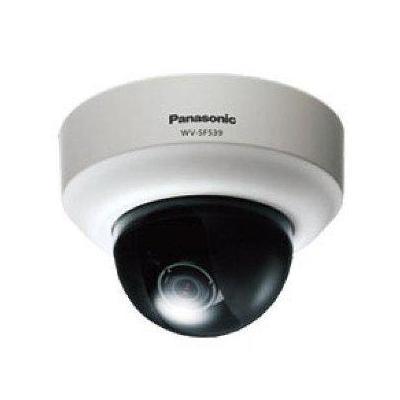Panasonic WV-SFN611L beveiligingscamera