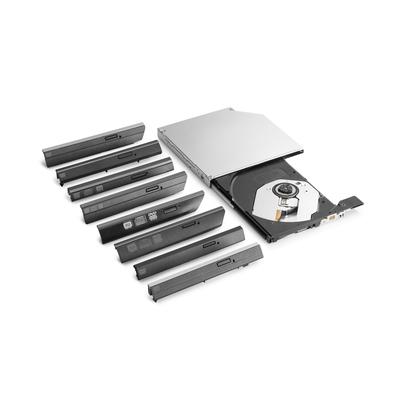 Hp brander: 2011 BNB Notebook Upgrade Bay DL DVD+/-RW Drive - Zwart