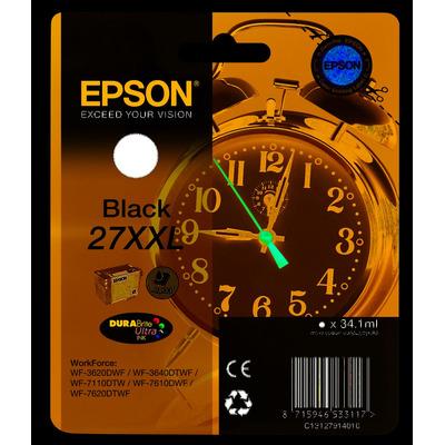Epson C13T27914010 inktcartridge