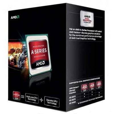 Amd processor: A series A10-7800