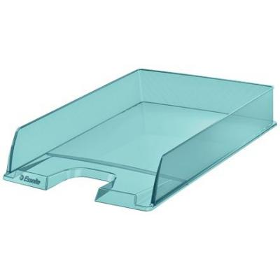 Esselte Col Ice Blauw Brievenbak