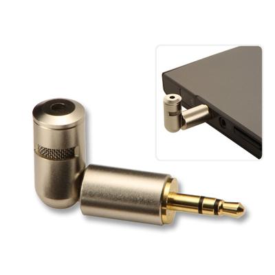 Lindy 20379 Microfoon - Goud
