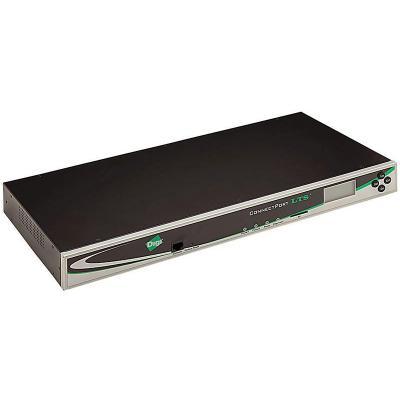 Digi seriele server: ConnectPort LTS 16 MEI 2AC