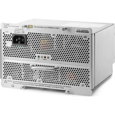 Hewlett Packard Enterprise HP 5400R 1100W PoE+ zl2 Power Supply Switchcompnent