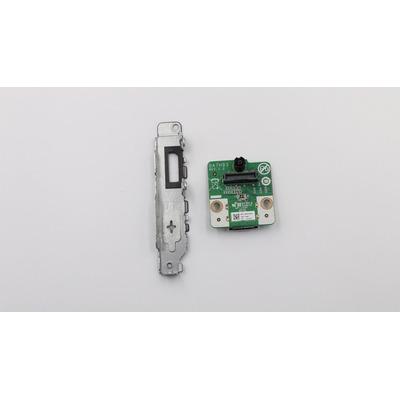 Lenovo DP to DP with redriver card Computerkast onderdeel - Groen