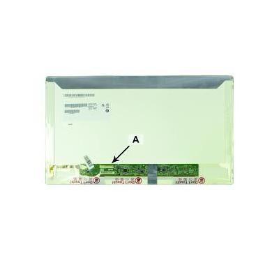 2-Power 2P-W466R notebook reserve-onderdeel
