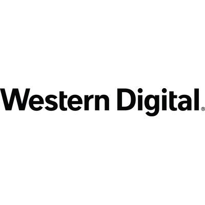 Western Digital Extended service agreement, 3 years Garantie