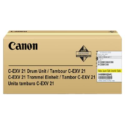 Canon 0459B002 printer drums