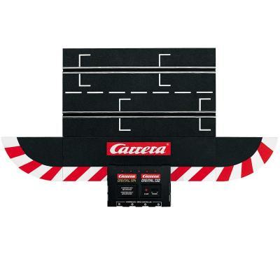 Carrera toys : Digital 124  Black Box - Zwart