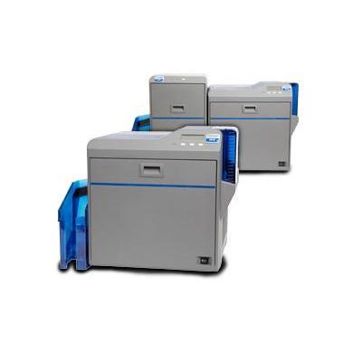 Datacard plastic kaart printer: SR200