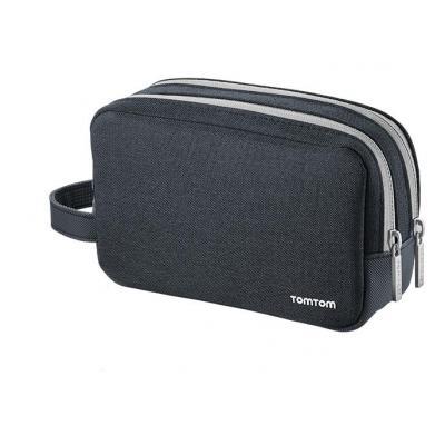 Tomtom product: Reistas - Zwart, Grijs