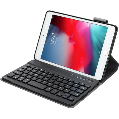 Mobiparts 96542 - QWERTY Mobile device keyboard - Zwart
