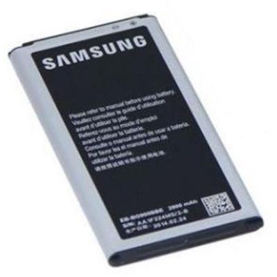 Samsung mobile phone spare part: Li-Ion 2800mAh