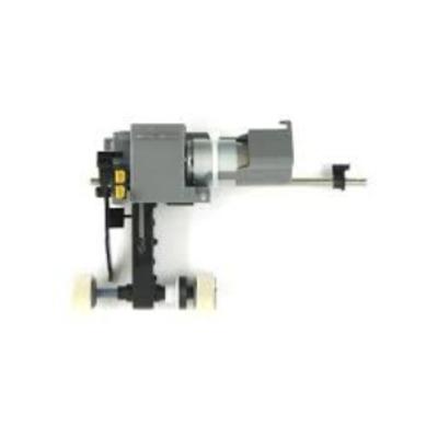 Lexmark 40X4304 Printing equipment spare part - Zwart, Grijs, Wit