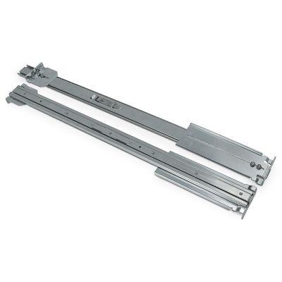 Hewlett Packard Enterprise Rack Option - Depth Adjustable Fixed Rail Kit (non sliding) .....
