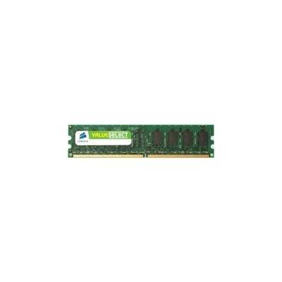 Corsair VS1GB533D2 RAM-geheugen