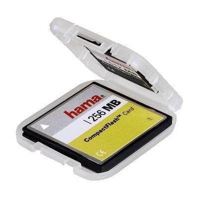Hama : Card Box QuadCase - Wit
