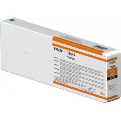 Epson C13T804A00 inktcartridge