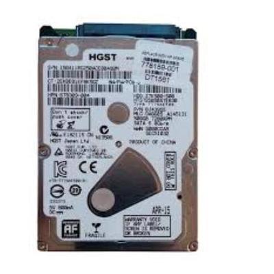 HP 500GB SATA Interne harde schijf