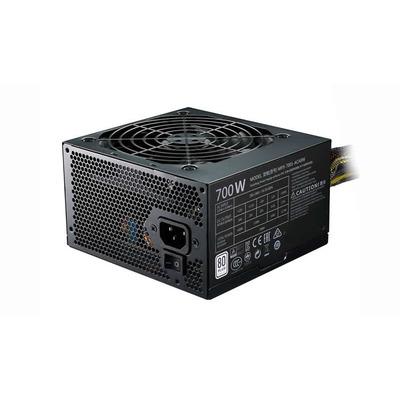 Cooler Master MasterWatt Lite Power supply unit - Zwart