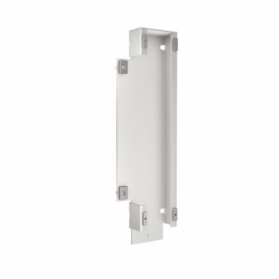 Kindermann Holder for whiteboards, for 4-fold module holder Montagekit - Wit
