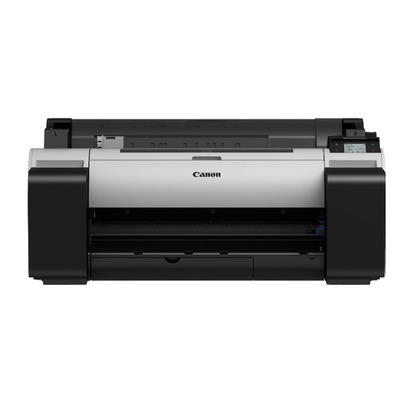 Canon TM-200 Grootformaat printer - Zwart, Cyaan, Magenta, Mat Zwart, Geel