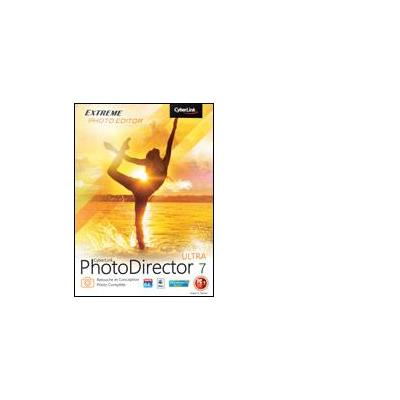 Cyberlink grafische software: Photo Director 7 Ultra - MAC (download versie)