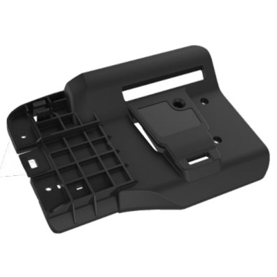 Zebra Spare Mounting Cleat for WT6000 Keypad Assembly - Zwart