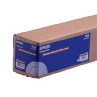 "Epson Premium, 44"" x 30.5m, 160g/m² Fotopapier - Wit"