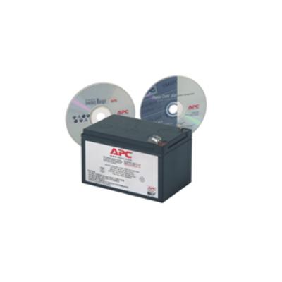 APC Replacement Battery Cartridge #3 UPS batterij