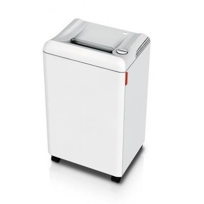Ideal papierversnipperaar: 2503 CC / 4 x 40 mm