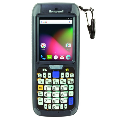 Honeywell CN75EQ6KCF2W7101 PDA