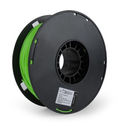 Gembird 3DP-PLA1.75-01-G 3D printing material - Groen