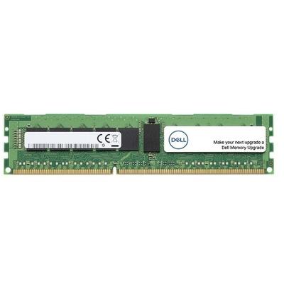 DELL 8GB, DDR3L SDRAM, DIMM 240-pin, 1600MHz (PC3-12800), ECC RAM-geheugen