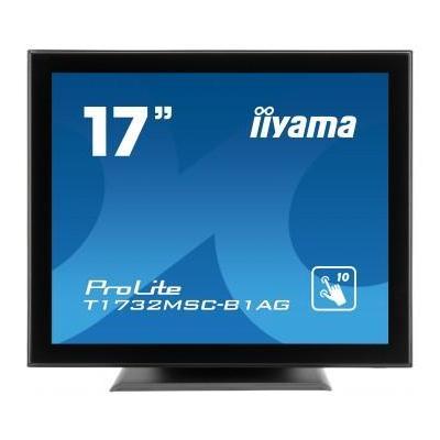 iiyama T1732MSC-B1AG touchscreen monitor