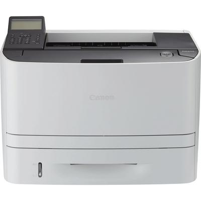 Canon laserprinter: i-SENSYS LBP251dw - Zwart