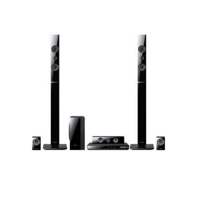 Samsung home cinema system: HT-E5530