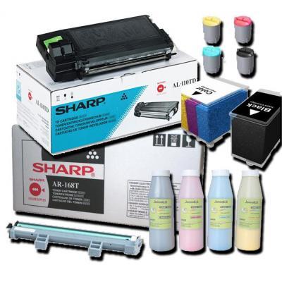 Sharp AR168LT toners & lasercartridges