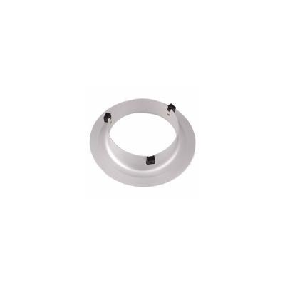 Walimex 12714 Lens adapter - Zilver