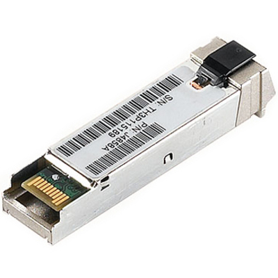 Hewlett packard enterprise netwerk tranceiver module: X120