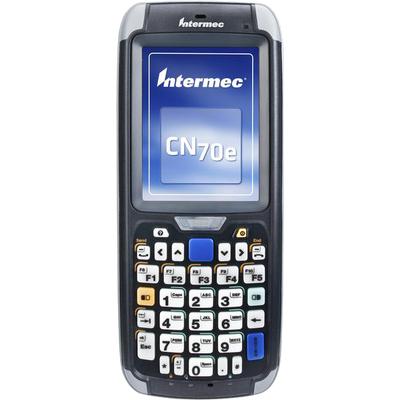 Intermec PDA: CN70e - Zwart