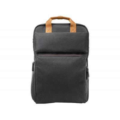 HP Powerup Backpack Rugzak - Zwart