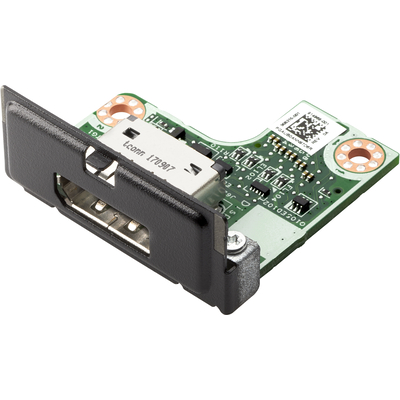 HP Puerto DisplayPort Flex IO Interfaceadapter